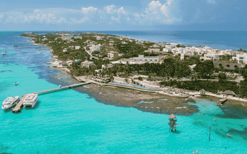 Quintana Roo Isla Mujeres