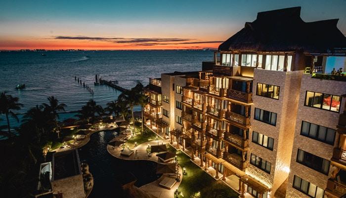 belo hotel isla mujeres