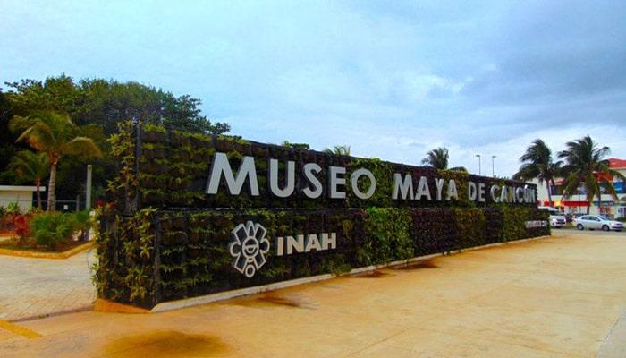 mayan museum