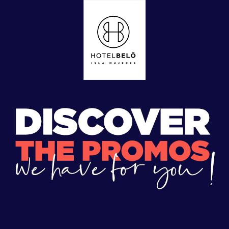 discover promos belo hotel