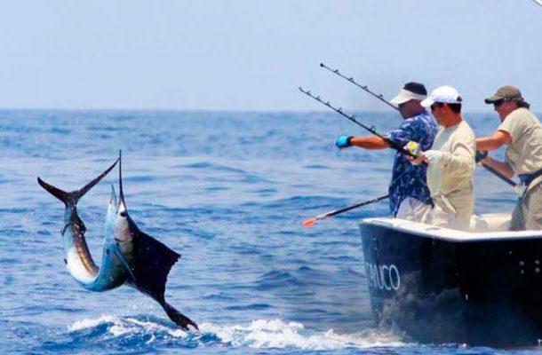 Isla Mujeres Fishing