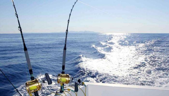 Seasons for Fishing in Isla Mujeres