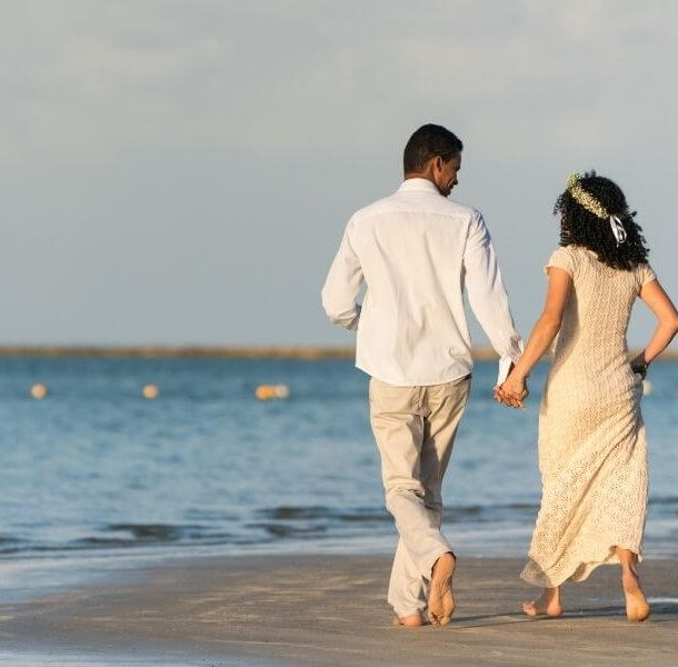 Honeymoon Isla Mujeres